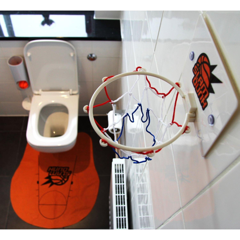 jeu de basket pour toilettes avant j 233 tais riche