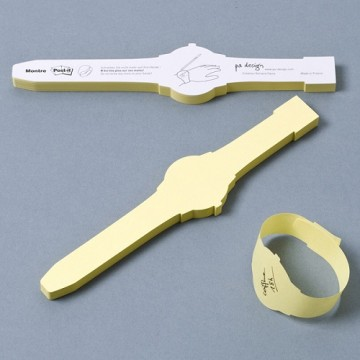 post-it-montre-memo