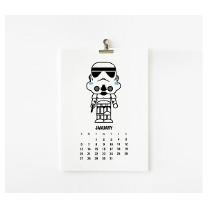 calendrier-2013-star-wars