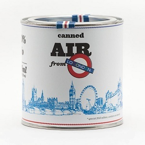 canned air canette london