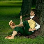 chausson the hobbit pantoufle seigneur des anneaux