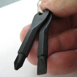 cles clefs tournevis plat cruciforme