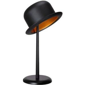 lampe chapeau melon