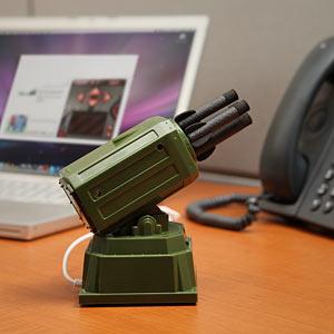 lanceur de missile usb