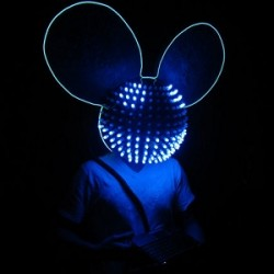 Masque Deadmau5 Mau5head