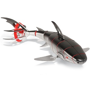 requin telecommande radiocommande