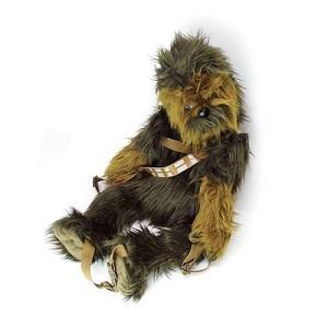 sac a dos chewbacca chewie star wars