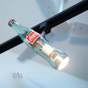 spot bouteille coca cola