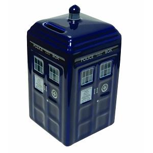 tirelire doctor who