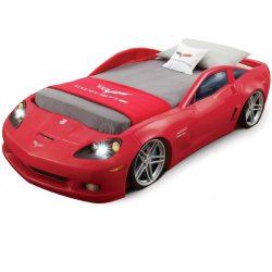 Lit Corvette