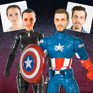 figurine-super-heros-personnalisable