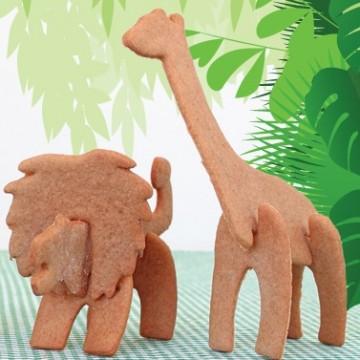 moule-cookies-safari-3d-coupe