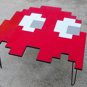 table-pacman-fantome