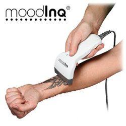 Machine à tatouages éphémères programmable