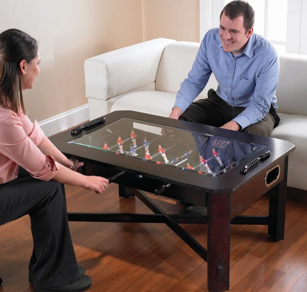 baby foot table basse