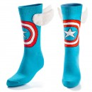 chaussettes-capitain-america