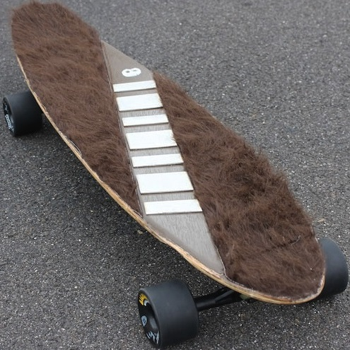 chewbacca-skateboard-longboard-star-wars