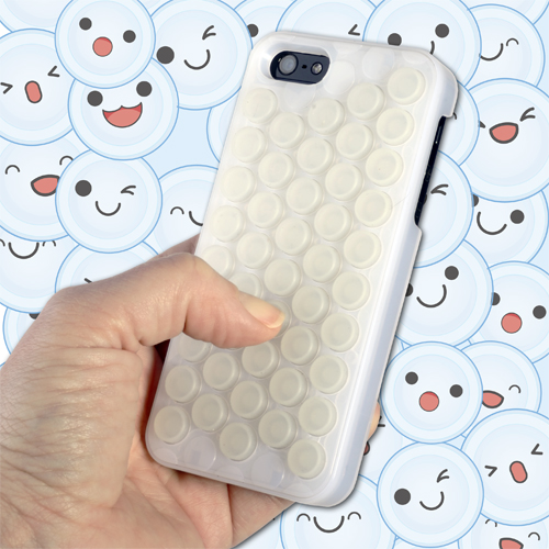coque-iphone-papier-bulle