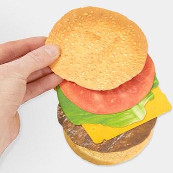 dessous-de-verre-hamburger-burger
