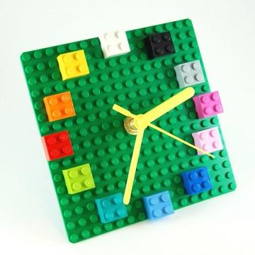 horloge-lego-cube