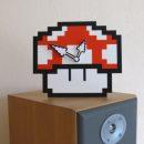 horloge-mario-bros-champignon-support