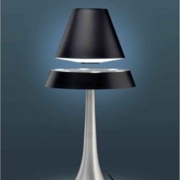 lampe-levitation-crealight-noir