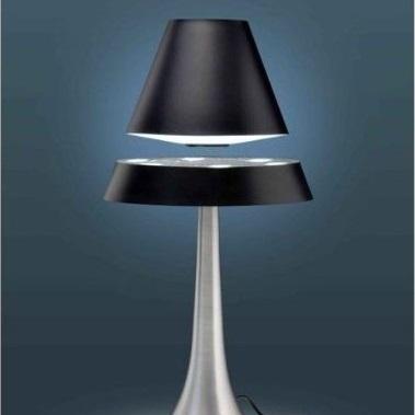 lampe-levitation-crealight-noir