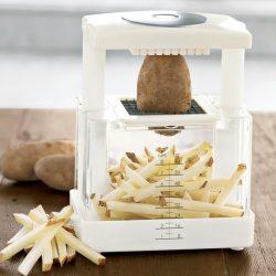 Machine à frites