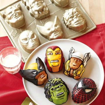 moule-gateau-comics-super-heros
