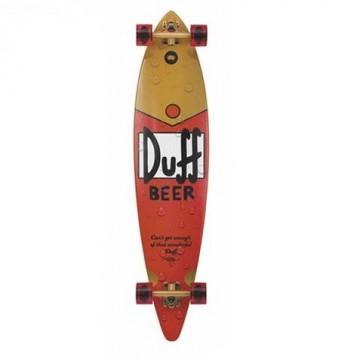 skateboard-longboard-the-simpsons-duff-beer