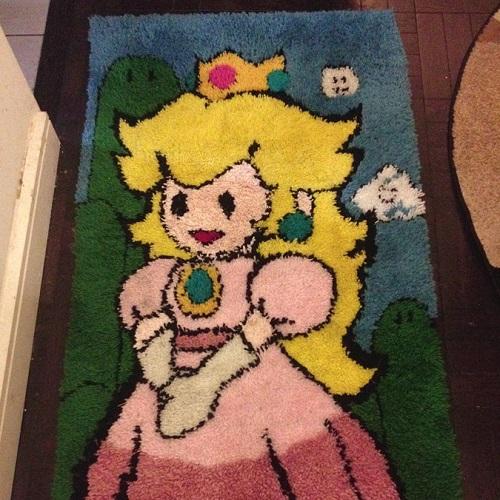 tapis-de-salon-princesse-mario-bross-2