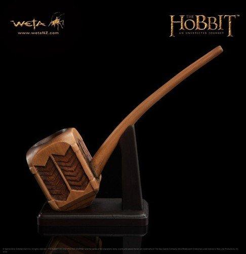 réplique-pipe-hobbit-Thorin-Écu-de-chêne
