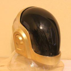 Répliques des casques Daft Punk