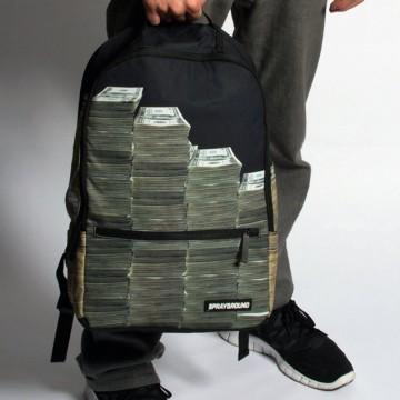 sac-a-dos-billet-de-banque-dollar