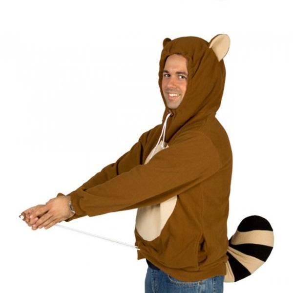 sweat-mario-raton-laveur-hoodie