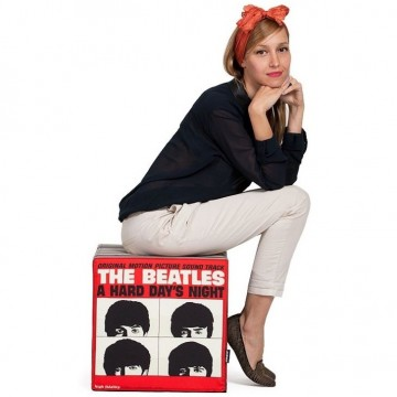 pouf-design-vinyls-woouf-beatles