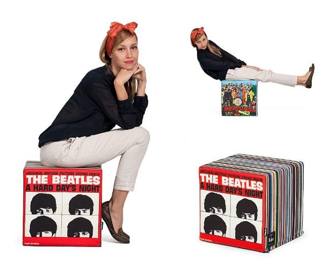 pouf-woouf-vinyle-beatles