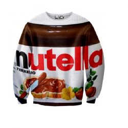 Sweat Nutella