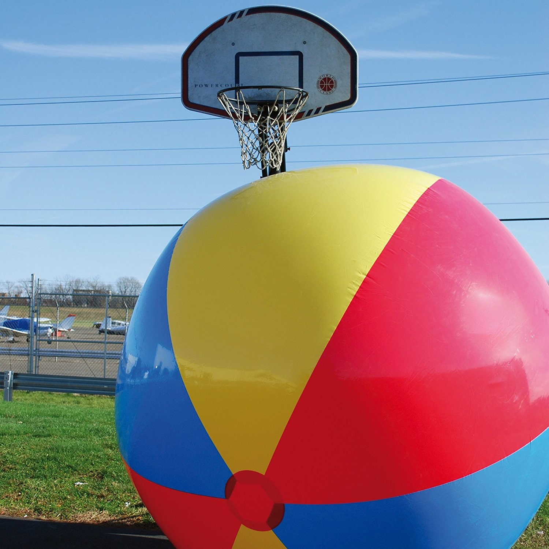 ballon-plage-geant