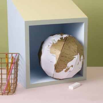 Scratch Globe-terrestre-a-gratter-deco