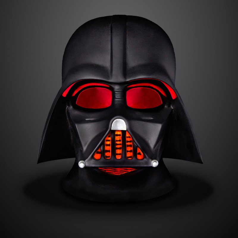 Lampe veilleuse dark vador star wars - Photo dark vador ...