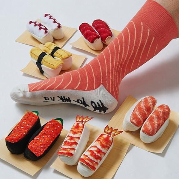 sushi-socks-box-3-paires-chaussette-1