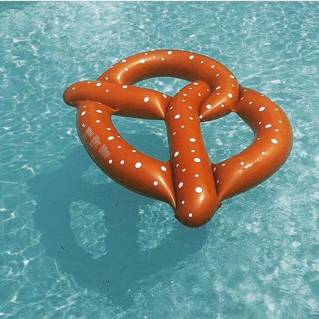 bouée-pretzel