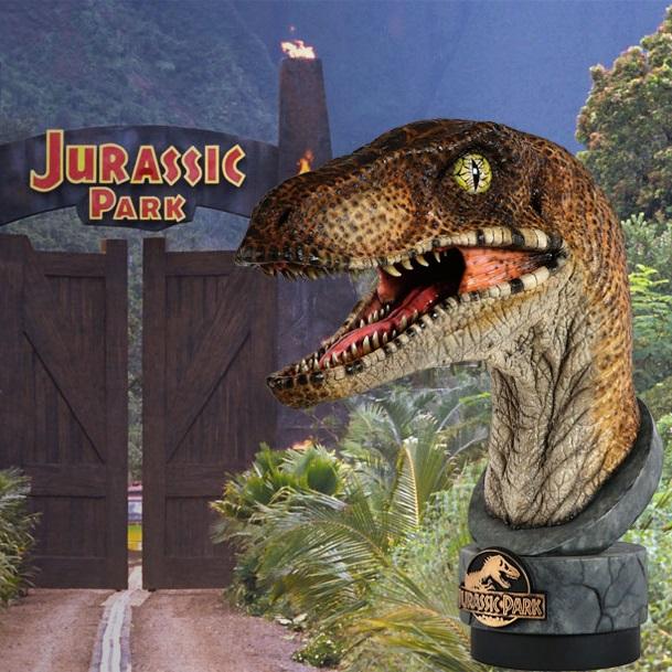 buste-velociraptor-jurassic-park