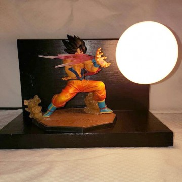 lampe-son-goku-kamehameha-dragon-ball