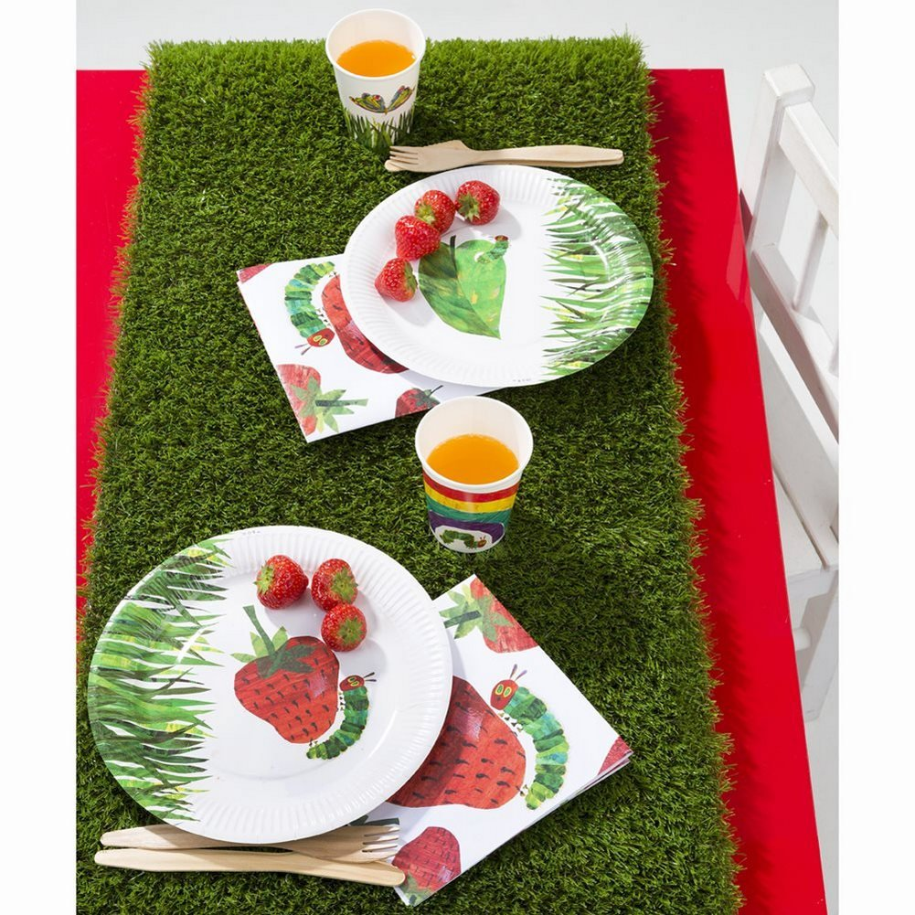 chemin-de-table-en-faux-gazon-herbe-2