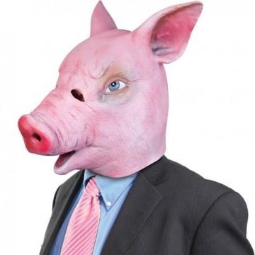 masque-tete-de-cochon