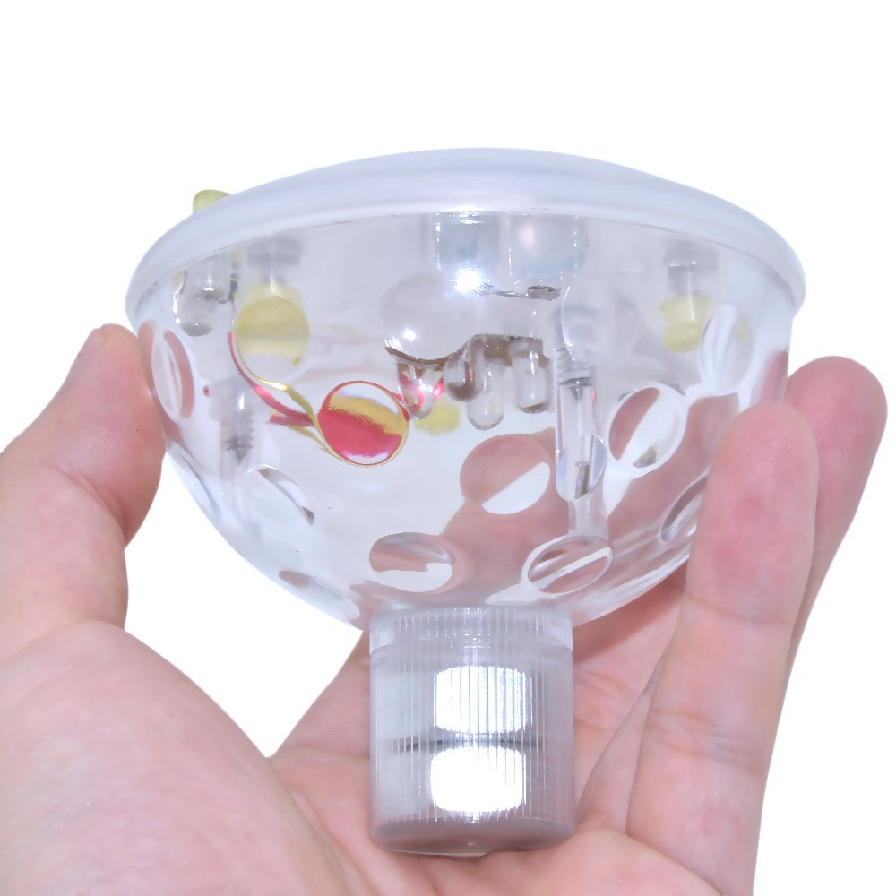 Lumi re disco pour bain avant j 39 tais riche for Lumiere pour bain