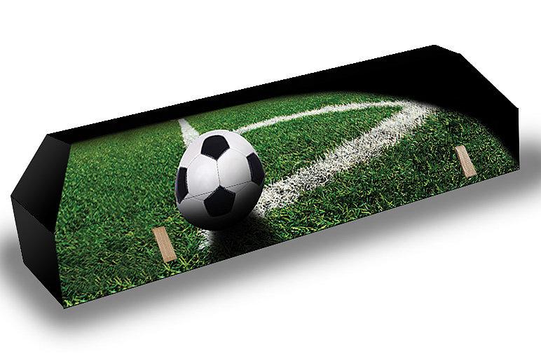 cercueil-en-carton-football