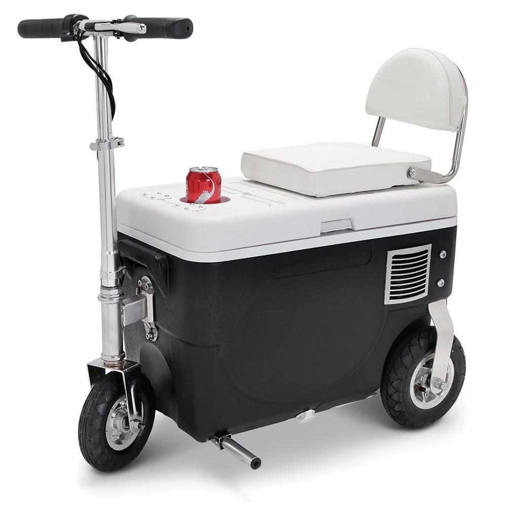 glaciere-scooter-roulante